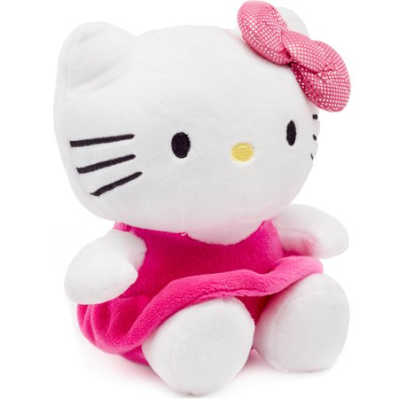 Hello Kitty Mermaid Plush (Hello Kitty Plush Figural Piggy)