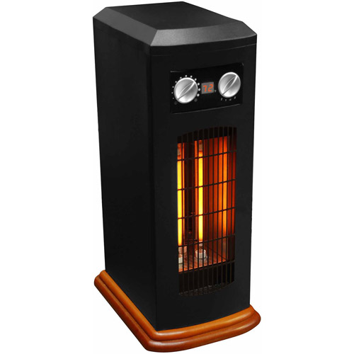 "Lifezone 20"" Tower Infrared Space Heater"