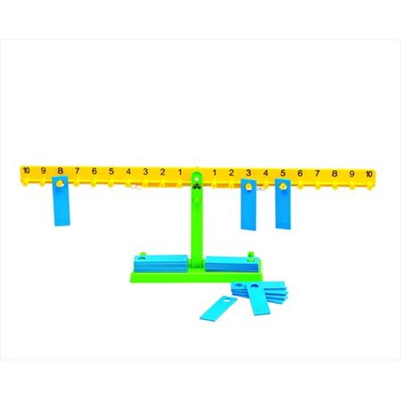 Number Balance, Grades 1-2