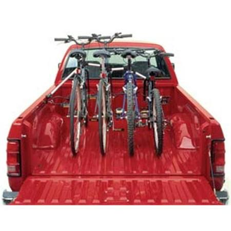 Uni-Grip, Truck Bed Bike Rack, 2 Bike Carrier