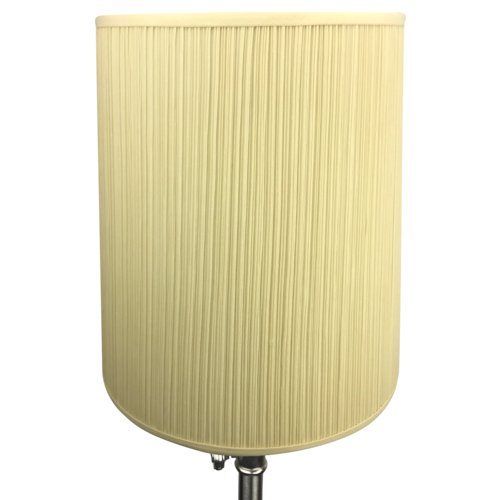 Fenchel Shades 15'' Linen Drum Lamp Shade