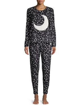 8fe0d31b Product Image 3-Piece New Moon Holiday Pajamas Set