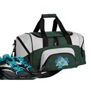 Small Tri Delt Duffel Bag or Small Tri Delta Sorority Gym Bag
