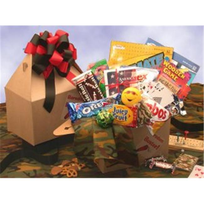 Boredom Buster Care Package- Medium- 819142