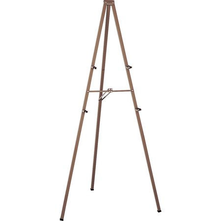Quartet, QRT21E, Steel Locking Tripod Easel, 1 Each, -