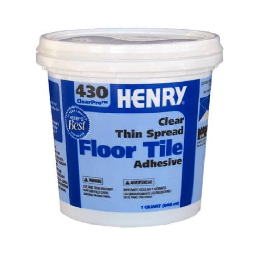 ARDEX LP 12097 Quart #430 Tile Adhesive