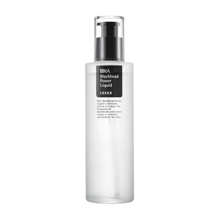 COSRX BHA Blackhead Power Liquid, 3.38 Oz