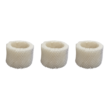 3 Humidifier Filters for Honeywell HAC-504  Filters