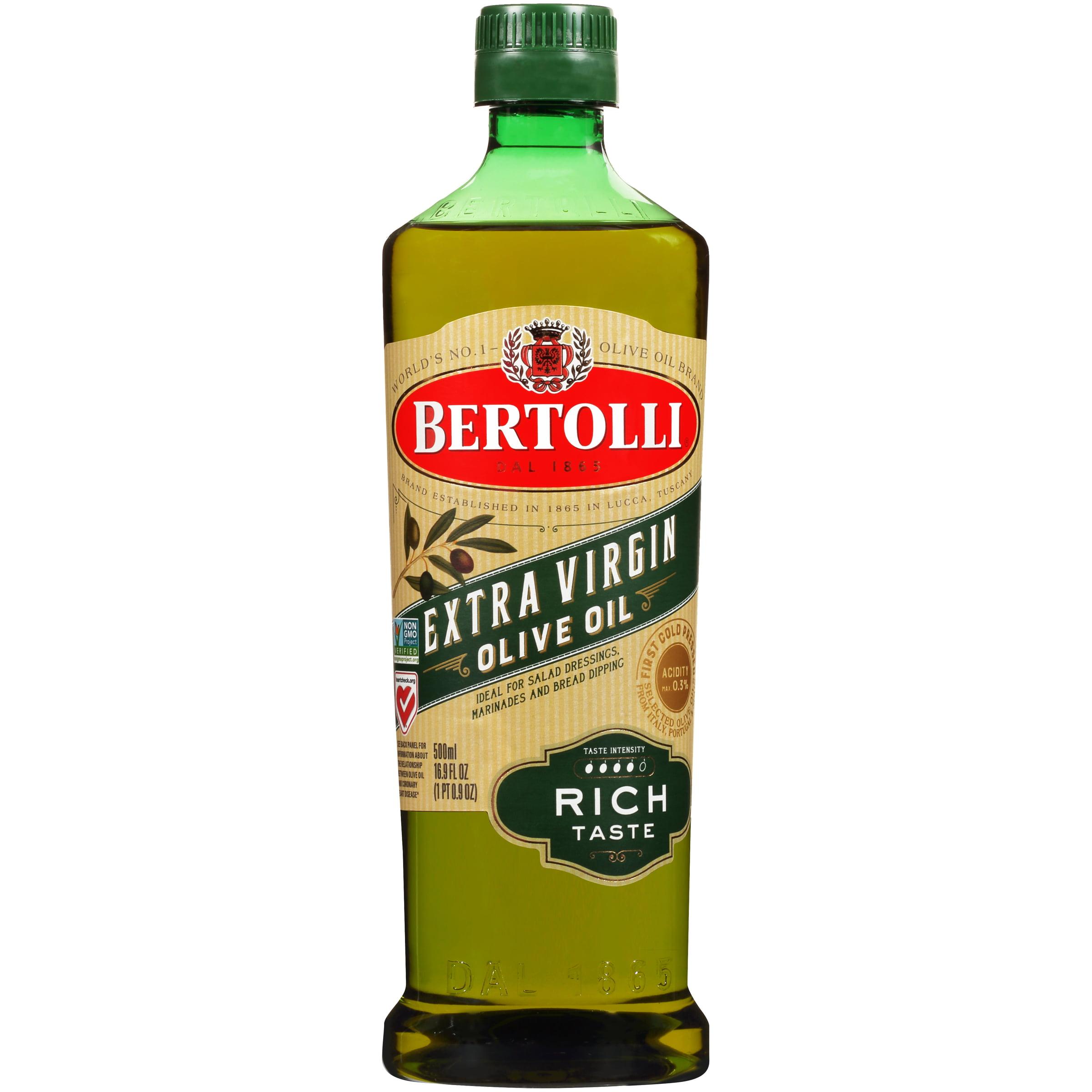 Bertolli, Original, ExtraVirgin Olive Oil, 8.8 fl oz