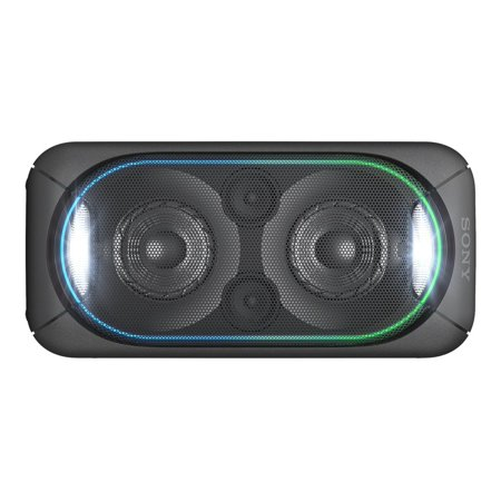 Sony Wireless Speaker - Black (GTKXB60)