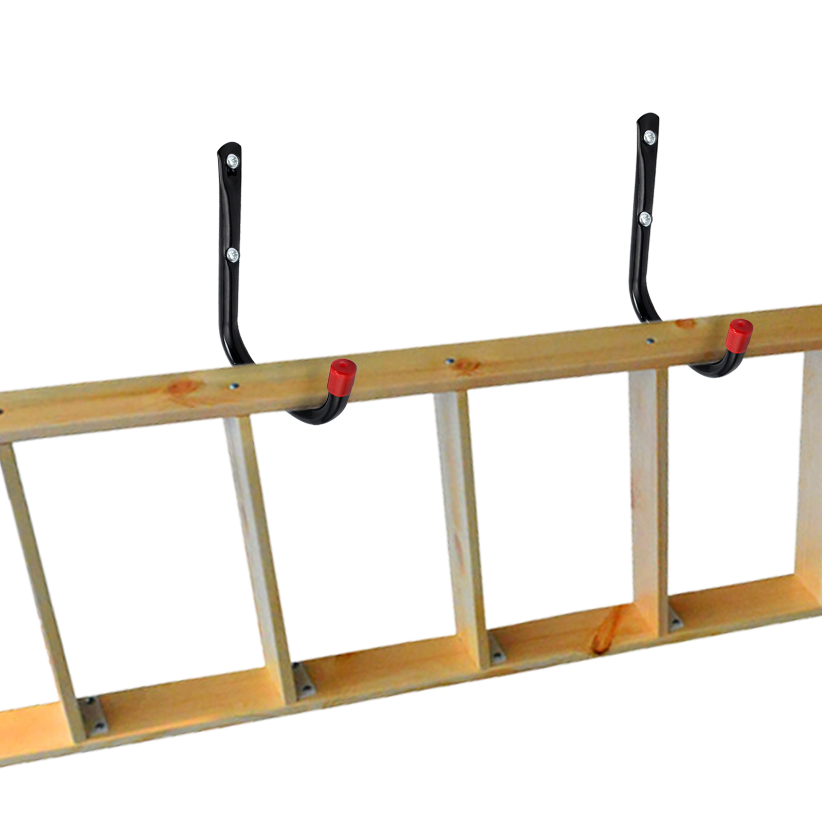 Screws Garage//Shed//Workshop Wall Hanger Bike//Tools 20 x LARGE STORAGE HOOKS