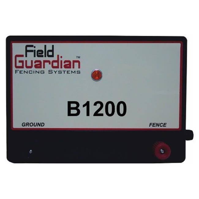 Field Guardian FGB1200 Field Guardian Battery Energizer - 12 Joule