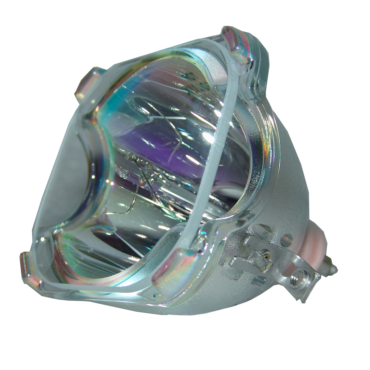 Osram Bare Lamp For EyeVis EC-80-XT / EC80XT Projection TV Bulb DLP
