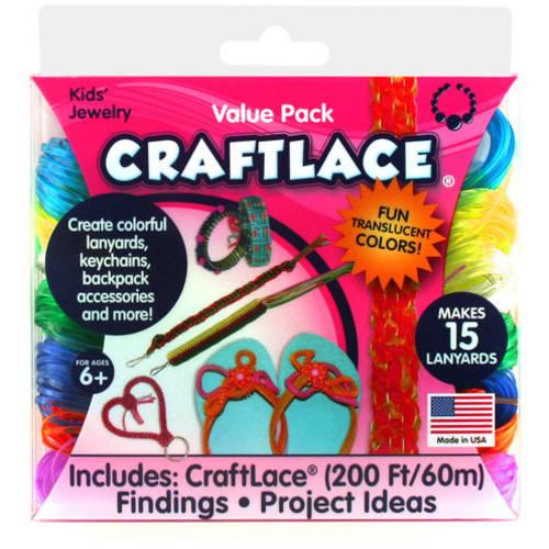 Toner Crafts Translucent Value Pack
