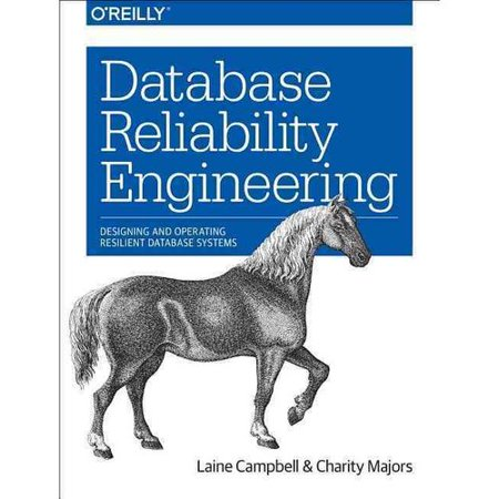 Database Reliability Engineering  Designing And Operating Resilient Database Systems