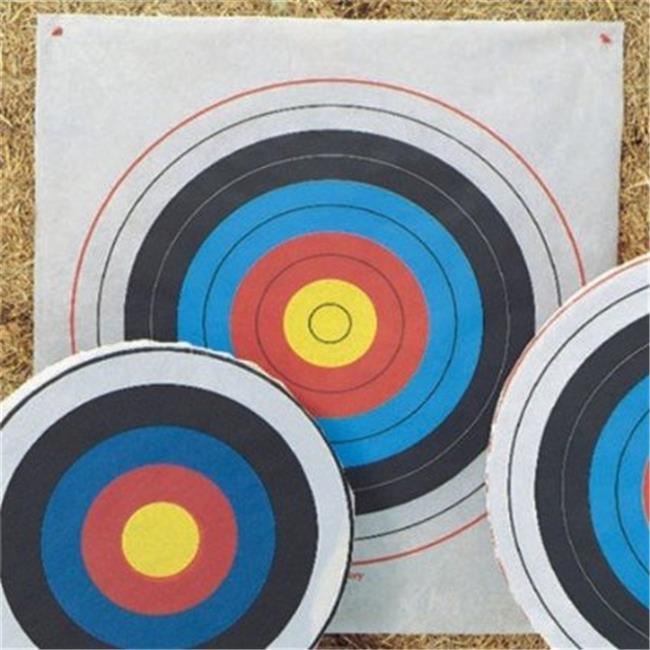 Escalade Sports A48SQ Round Target Face, 48 inch