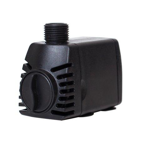 Pond Boss PF320 170 to 320 GPH Fountain Pump