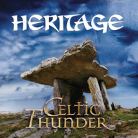 Heritage Music Festivals (Heritage (CD))