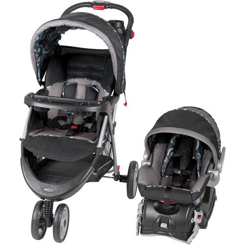 Baby Trend EZ Ride 5 Travel System, Capri