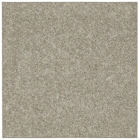 Broadway Collection Kids Favourite Area Rugs Beige - 3' Square ()