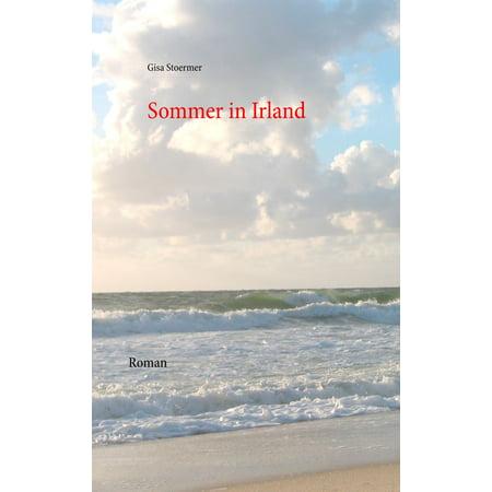 Sommer in Irland - eBook (Gold Preis Irland)