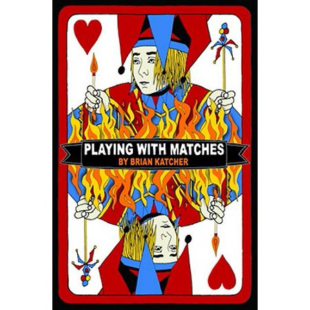 Playing with Matches - eBook - Match Wits