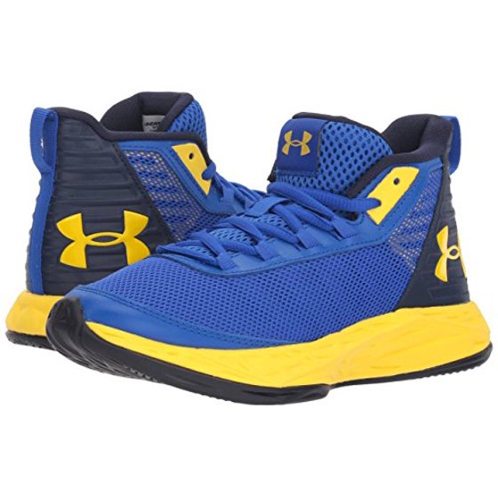 new style ef2fd 351eb Under Armour - Under Armour Kids  Grade School Jet 2018 Basketball Shoe -  Walmart.com