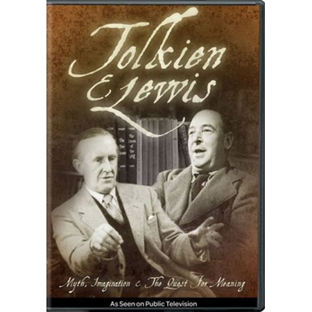 Tolkien & Lewis: Myth, Imagination & The Quest for Meaning (DVD) (Quest Halloween The West)