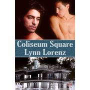 Coliseum Square - eBook