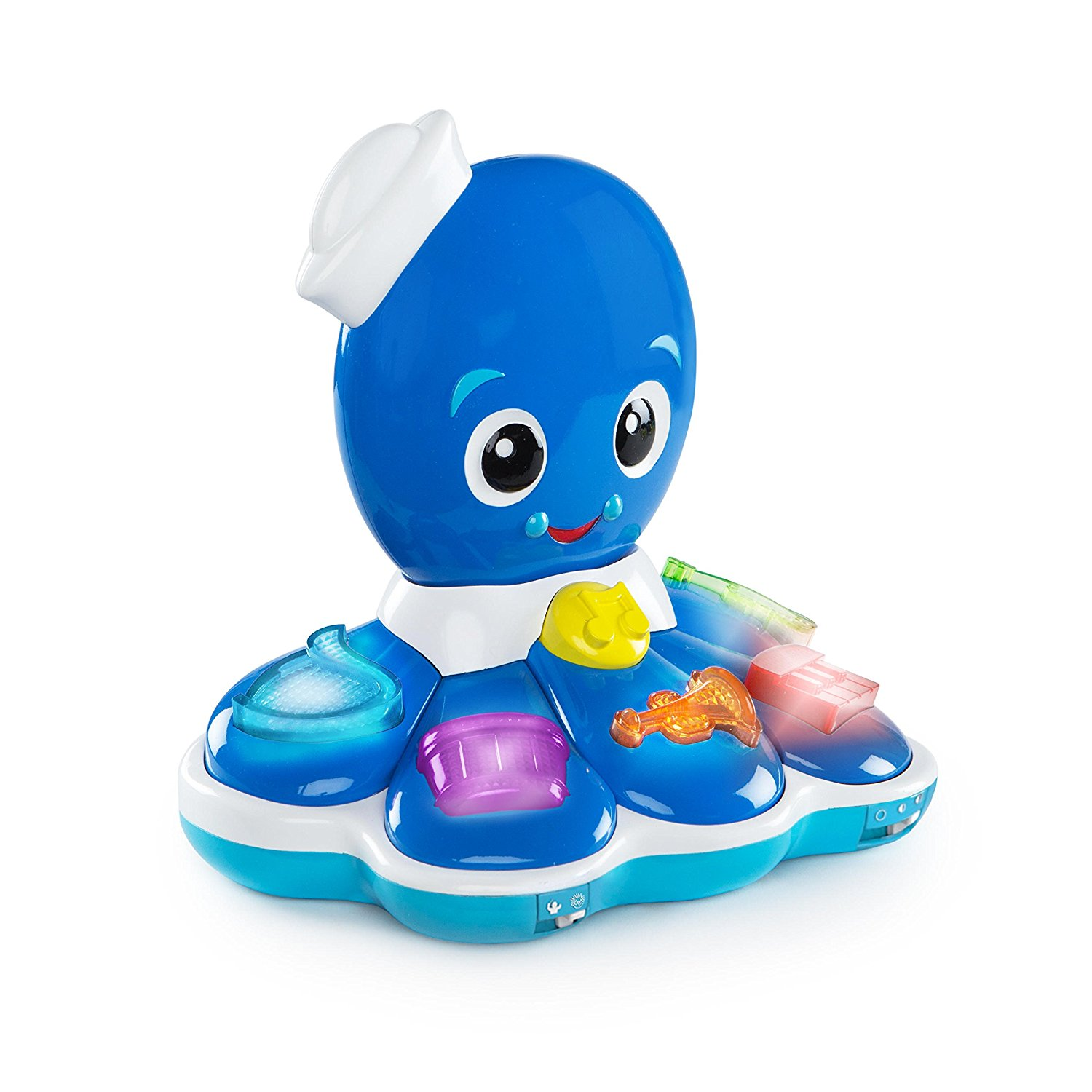 Octopus Orchestra, 2 modes of play: Discovery & Composer Mode By Baby Einstein Ship from... by