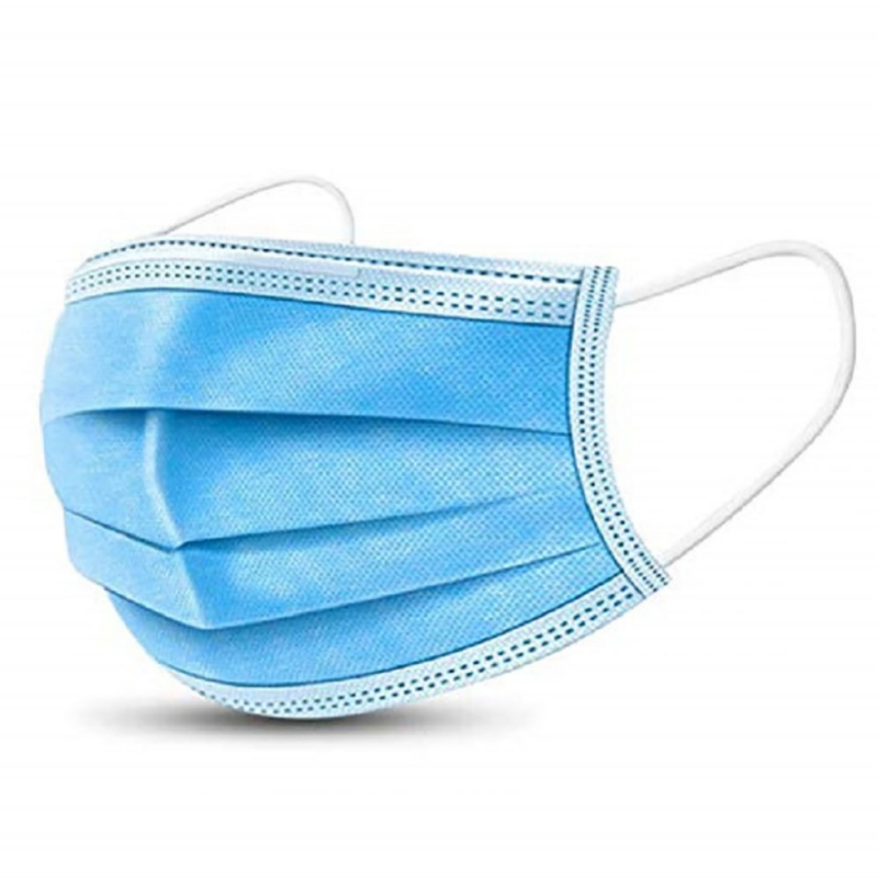 disposable anti-dust face mask with earloop