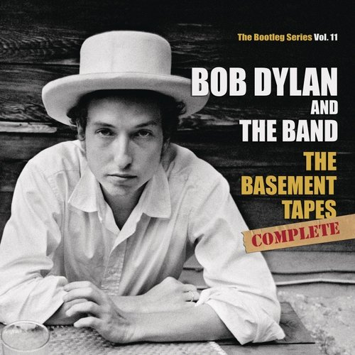 Bootleg Series Vol. 11: The Basement Tapes Complete
