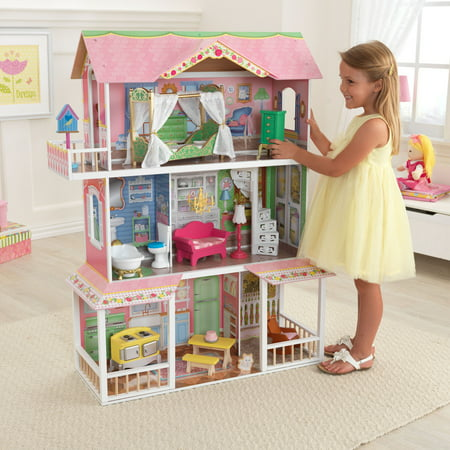 KidKraft Sweet Savannah Dollhouse - 65851