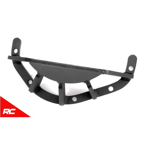 Jeep Front Differential (Rough Country Dana 44 Diff Guard compatible w/ 2007-2018 Jeep Wrangler JK Front Differential Armor 1045 )
