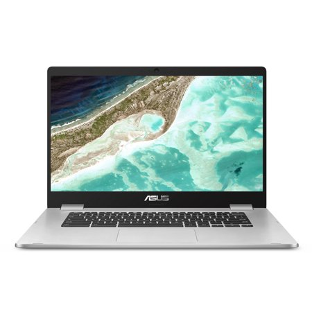 ASUS Chromebook Laptop 15.6, Intel Dual-Core Celeron N3350, 32GB Flash Storage, 4GB RAM, C523NA-DH02 1 Gb Asus Notebook