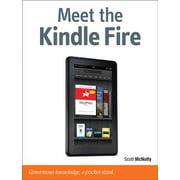 Meet the Kindle Fire - eBook