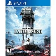 Refurbished Star Wars: Battlefront Standard Edition PlayStation 4