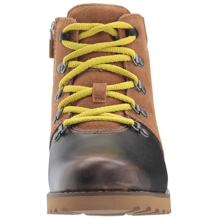 87928e55f48 UGG Kids K Hilmar Lace-up Boot