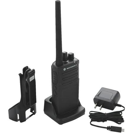 Motorola 2 Watt VHF Business 2-Way -