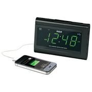 RC142 Clock Radio