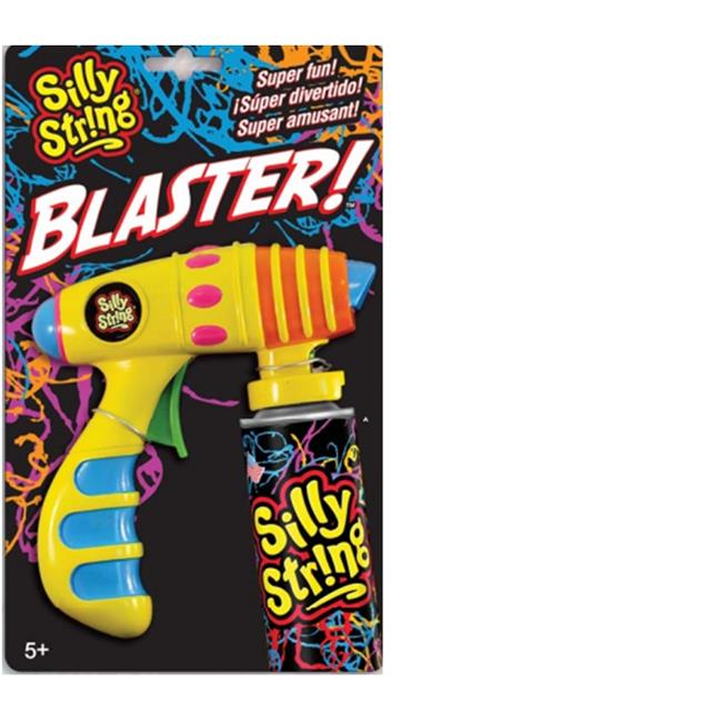 Silly String Products KTK-19233-6 Blaster