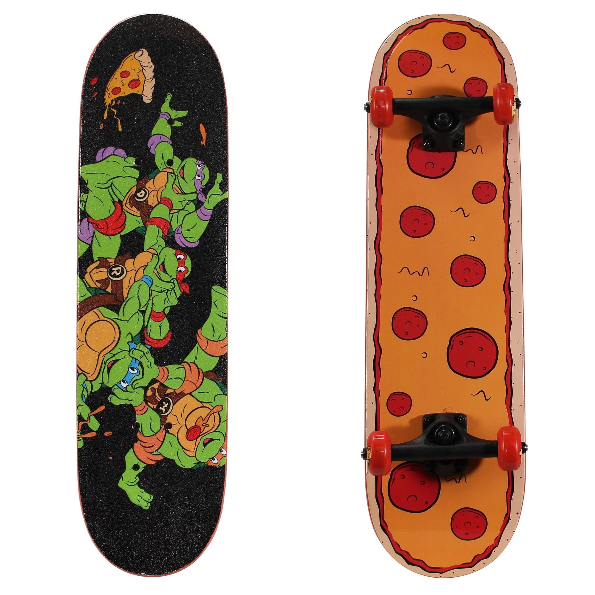 """Playwheels TMNT 28"""" Complete Skateboard by Generic"""