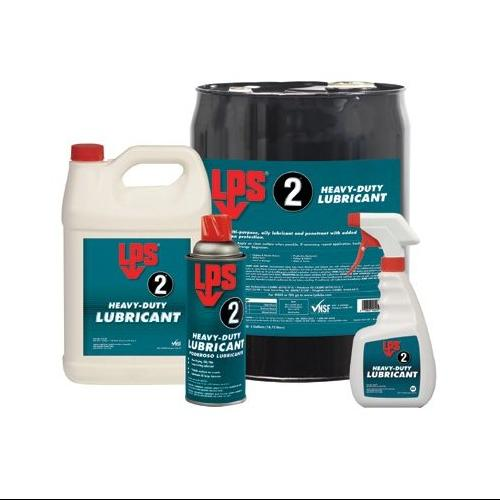#2 1Gal Bottle General Purpose Lubricant