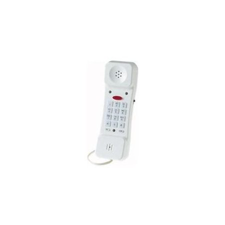 Scitec Sci-h2001 Patient Room Hospital Phone - White (scih2001)