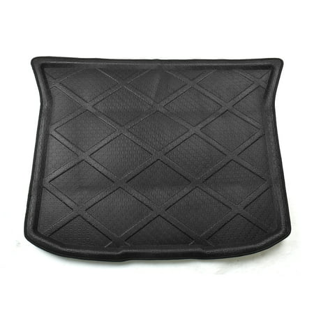 Ford Bronco Cargo Liner - Unique Bargains Rear Trunk Liner Cargo Floor Mat for 07-14 Ford Edge