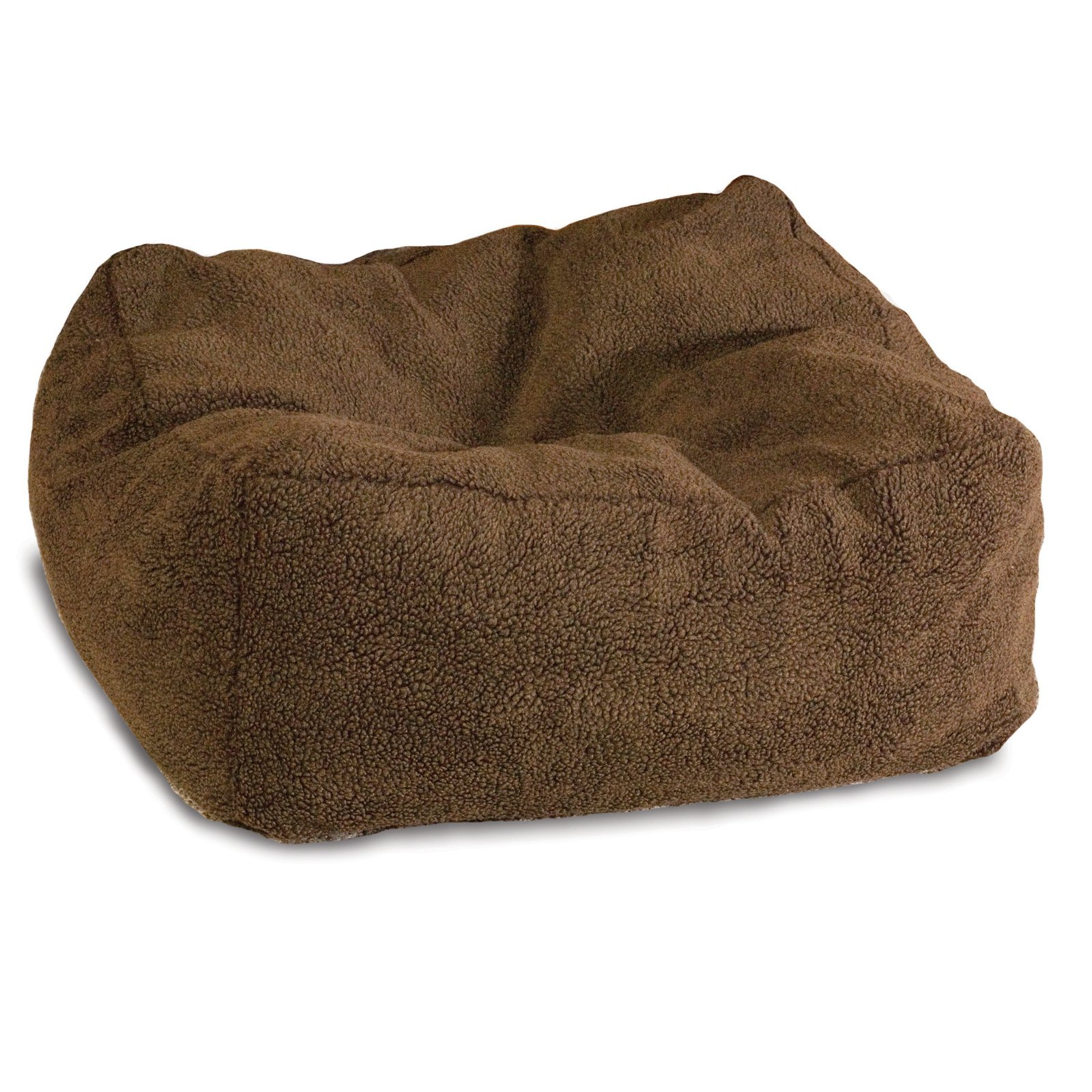 k h pet products cuddle cube dog bed large gray walmart com