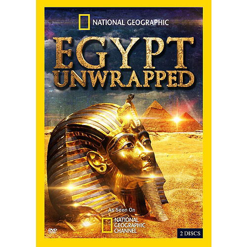 National Geographic: Egypt Unwrapped (Widescreen)