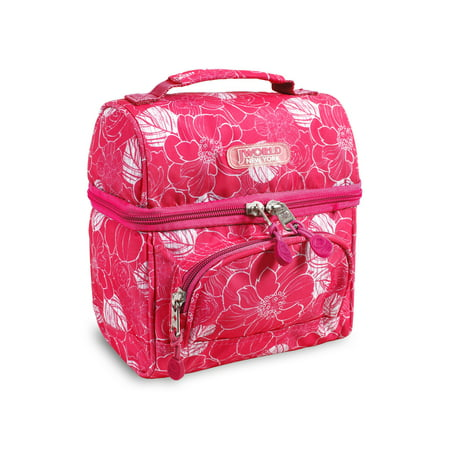 - J World Corey Lunch Bag