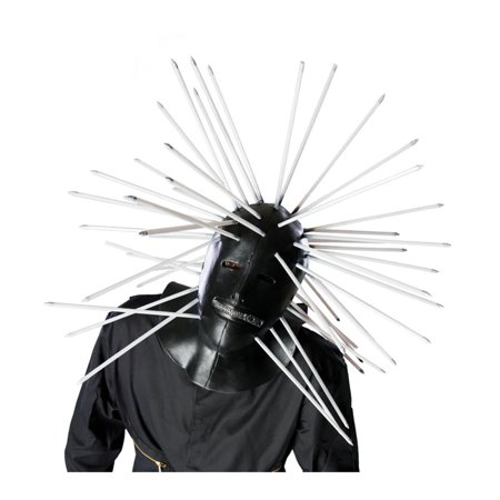 Slipknot Adult Latex Costume Mask - 133 Mask](Slipknot Masks)