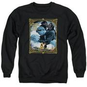 Princess Bride Timeless Mens Crewneck Sweatshirt